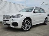 BMW X5 xドライブ 40e iパフォーマンス Mスポーツ 4WD