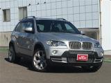 BMW X5 4.8i 4WD