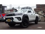 トヨタ ハイラックス 2.4 X ディーゼルターボ 4WD