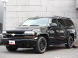 シボレー サバーバン 1500 Z71 5.3 V8 4WD