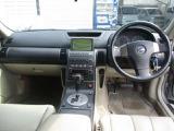 日産 ステージア 2.5 アクシス 4WD
