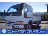 日産 アトラス 2.5 スーパーロー DX ディーゼル 4WD