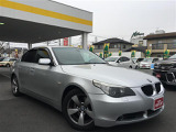 BMW 530i ハイラインパッケージ