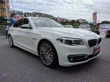 BMW アクティブハイブリッド5 ラグジュアリー