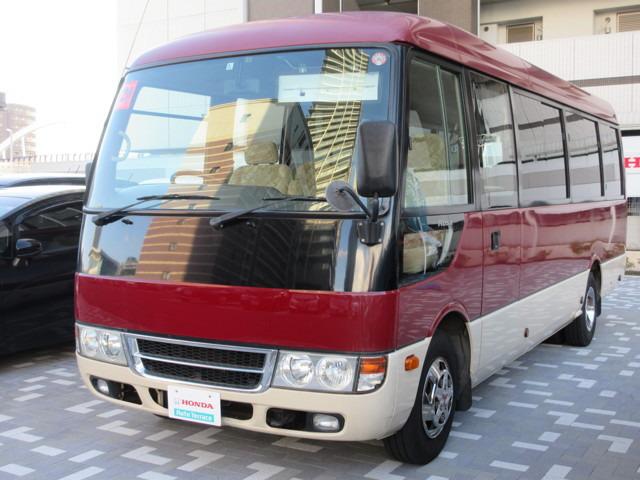 三菱ふそう ローザ バス 29人乗り