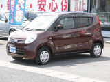 モコ E FOUR ショコラティエセレクション 4WD