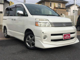 トヨタ ヴォクシー 2.0 Z 煌