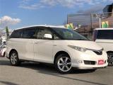 トヨタ エスティマハイブリッド 2.4 G サイドリフトアップシート装着車 4WD