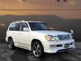 トヨタ ランドクルーザーシグナス 4.7 50thアニバーサリーエディション 4WD