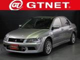 三菱 ランサーエボリューション 2.0 GT-A VII 4WD