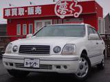 トヨタ プログレ 2.5 NC250
