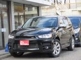 三菱 アウトランダー 2.0 ローデスト 20G 4WD