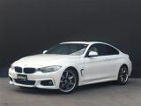BMW 435iクーペ Mスポーツ