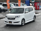 トヨタ bB 1.3 Z Xバージョン 4WD