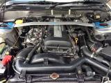 ターボエンジン SR20DET