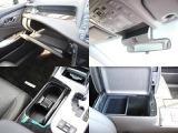 車内の収納スペースもしっかり確保♪これだけあれば困りませんね!