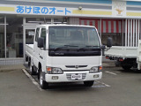 日産 アトラス 3.2 ダブルキャブ ロング フルスーパーロー DX ディーゼル 4WD