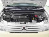 660cc ガソリンエンジン