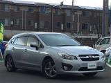 スバル インプレッサスポーツ 2.0 i アイサイト アイボリーセレクション 4WD