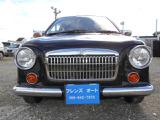 スバル ヴィヴィオビストロ 4WD