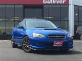 スバル レガシィB4 2.0 GT スペックB WRリミテッド2004 4WD