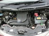 ◆タイミングチェーン式エンジン◆10万km毎の交換が必要とされているタイミングベルトに比べ、10万km毎の交換が必要なく、維持費にも大きく影響するチェーン式エンジン!(チェーン式でも交換する場合が御座います)