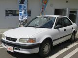 トヨタ カローラ 1.5 LX