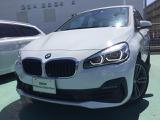 BMW 218iグランツアラー