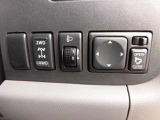 ☆4WD切り替えスイッチ付きで燃料節約♪