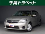 トヨタ カローラアクシオ 1.3 X Gエディション