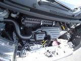 アイドリングストップ機構付 直列3気筒12バルブDOHCエンジン!新車保証書完備!メーカー保証の残りがある為、ディーラーにて法定12ヶ月点検を実施し、保証継承を無料でいたします!