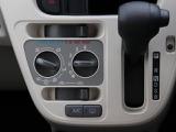 ☆エアコン標準装備☆温度調整はマニュアルです。