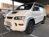 三菱 デリカスぺースギア 2.8 XR ツインサンルーフ ディーゼルターボ 4WD