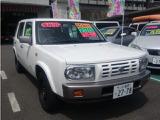 日産 ラシーン 1.5 タイプI 4WD