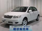 トヨタ カローラ 1.5 X HID 40thアニバーサリーリミテッド