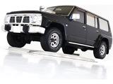 日産 サファリ 4.2 エクストラ標準ルーフグランロード ディーゼル 4WD
