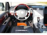 ナビゲーター アルティメイト 4WD CAR FAX確認済 HDDナビ
