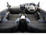 トヨタ ハイラックスサーフ 2.7 SSR-V ブラックナビゲーター 4WD