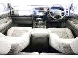 日産 サファリ 2.8 スピリットタイプ I ディーゼル 4WD