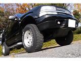 シボレー ブレイザー LS 4WD
