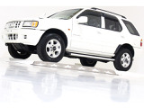 いすゞ ウィザード 3.0 タイプX ディーゼル 4WD