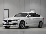 BMW 320iグランツーリスモ スポーツ