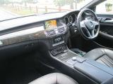 清潔感のあるクリーンな車内。