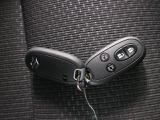 リモコンキーでも後席電動スライドドアの開閉が可能です。