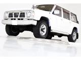 日産 サファリ 4.2 エクストラ標準ルーフグランロード 4WD