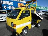 マツダ スクラムトラック WA ダンプ 4WD