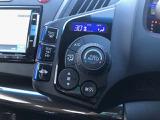 フルオートエアコン搭載。寒い冬も暑い夏で快適な空調をお届けいたします。