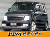 スズキ ワゴンR FS 4WD