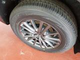 タイヤサイズ225/65R17維持費も抑えられますね!