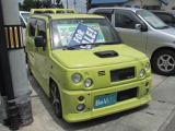 車両だけの、現状販売します。25万円です。